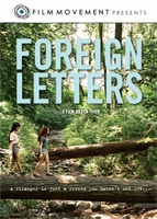 Foreign Letters movie poster (2012) picture MOV_d39d0519