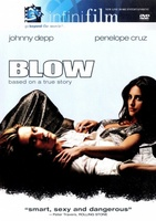 Blow movie poster (2001) picture MOV_d39ea1f9