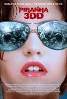 Piranha 3DD movie poster (2011) picture MOV_d3a01c07