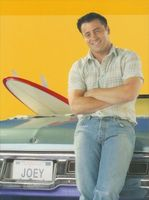 Joey movie poster (2004) picture MOV_d3a1b308