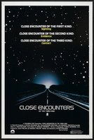 Close Encounters of the Third Kind movie poster (1977) picture MOV_d3a5f680