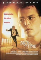 Nick of Time movie poster (1995) picture MOV_d3a6a825