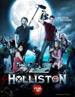 Holliston movie poster (2012) picture MOV_d3a72b8f