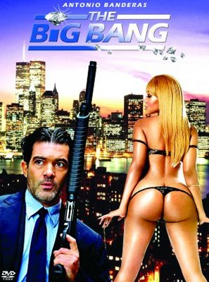 The Big Bang movie poster (2010) poster MOV_d3a927da