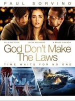 God Don't Make the Laws movie poster (2011) picture MOV_d3aa0394