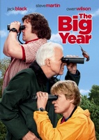 The Big Year movie poster (2011) picture MOV_d3aca834