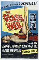 The Glass Web movie poster (1953) picture MOV_d3b0aff2