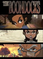 The Boondocks movie poster (2005) picture MOV_d3b23715