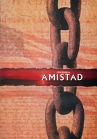 Amistad movie poster (1997) picture MOV_d3b2a852