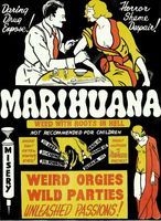 Marihuana movie poster (1936) picture MOV_d3b30b44