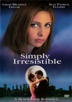 Simply Irresistible movie poster (1999) picture MOV_d3b3acdb