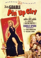 Pin Up Girl movie poster (1944) picture MOV_2d18ef17