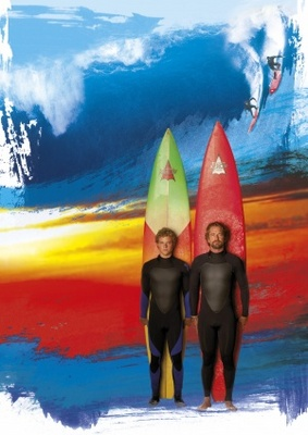 Chasing Mavericks movie poster (2012) poster MOV_d3b9734a