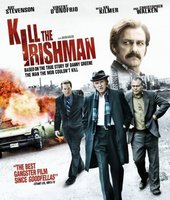 Kill the Irishman movie poster (2011) picture MOV_df3736e7