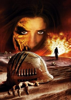Red Sands movie poster (2009) poster MOV_d3bb6f09