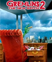 Gremlins 2: The New Batch movie poster (1990) picture MOV_d3bea447