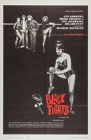 1-2-3-4 ou Les collants noirs movie poster (1961) picture MOV_d3bfbb8e