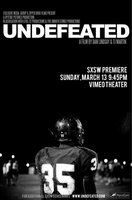 Undefeated movie poster (2011) picture MOV_d3c1de01