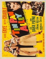 Tin Pan Alley movie poster (1940) picture MOV_d3c1fe3e