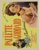 The Diary of a Chambermaid movie poster (1946) picture MOV_9fe339c1