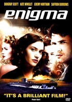 Enigma movie poster (2001) picture MOV_d3c569a6