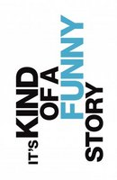 It's Kind of a Funny Story movie poster (2010) picture MOV_d3c7c4a1