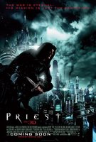 Priest movie poster (2011) picture MOV_d3c84ff5