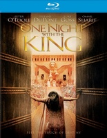 One Night with the King movie poster (2006) picture MOV_d3c89857