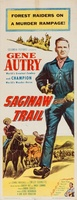 Saginaw Trail movie poster (1953) picture MOV_d3c8f21c