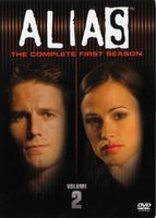 Alias movie poster (2001) picture MOV_d3c986b0