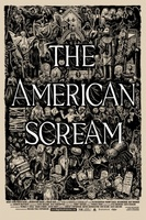 The American Scream movie poster (2012) picture MOV_d3ccc9fa