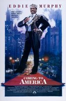 Coming To America movie poster (1988) picture MOV_acbf489d