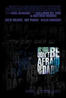Don't Be Afraid of the Dark movie poster (2011) picture MOV_d3ced803