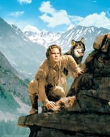 White Fang 2: Myth of the White Wolf movie poster (1994) picture MOV_d3d07867