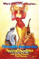 Thoroughly Amorous Amy movie poster (1978) picture MOV_d3d1ec98