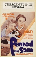 Penrod and Sam movie poster (1931) picture MOV_d3d270e0