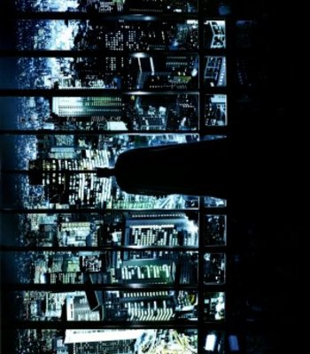 The Dark Knight movie poster (2008) poster MOV_d3d2b6f5