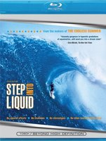 Step Into Liquid movie poster (2003) picture MOV_d3d688e6