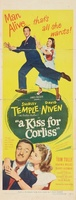 A Kiss for Corliss movie poster (1949) picture MOV_bfebf5ef