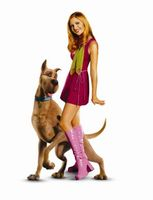 Scooby-Doo movie poster (2002) picture MOV_d3e27b7c