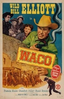 Waco movie poster (1952) picture MOV_d3e32dc3