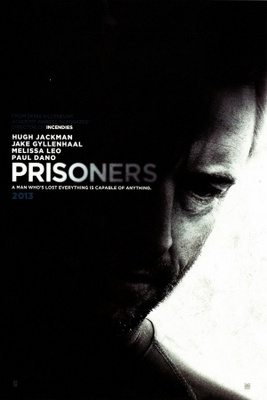 Prisoners movie poster (2013) poster MOV_d3e43cf5