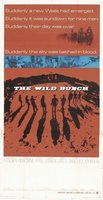 The Wild Bunch movie poster (1969) picture MOV_d3e5326b