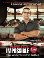 Restaurant: Impossible movie poster (2011) picture MOV_d3eddd4c