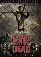 Land Of The Dead movie poster (2005) picture MOV_d3edec37