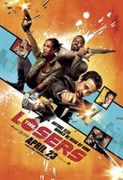 The Losers movie poster (2010) picture MOV_d3f09563