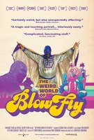 The Weird World of Blowfly movie poster (2010) picture MOV_d3f167a0