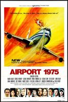 Airport 1975 movie poster (1974) picture MOV_d3f1ae09