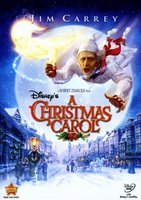 A Christmas Carol movie poster (2009) picture MOV_d3f44a69