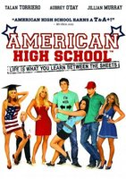 American High School movie poster (2009) picture MOV_d3fb753f